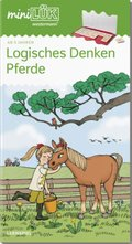 miniLÜK - Vorschule: Pferde - Logisches Denken