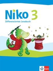 Niko Lesebuch 3