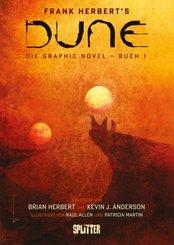 Dune, Graphic Novel