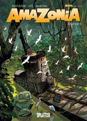 Amazonia - Episode.5