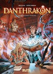 Danthrakon - Bd.1