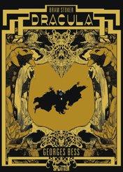 Dracula, Graphic Novel