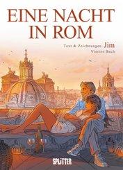 Eine Nacht in Rom. Band 4