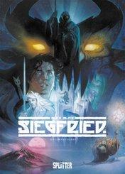 Siegfried Gesamtausgabe (Graphic Novel); Band XII. Faszikel 1
