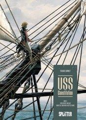 USS Constitution - Bd.1