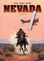 Nevada - Bd.2