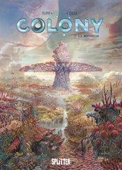 Colony - Der Mutterbaum