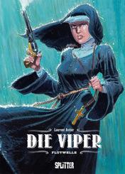 Die Viper, Flutwelle