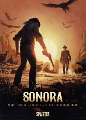 Sonora - Der zerbrochene Traum