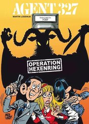 Agent 327 - Operation Hexenring