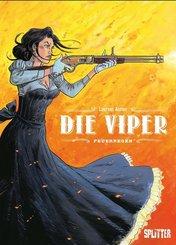 Die Viper - Feuerregen