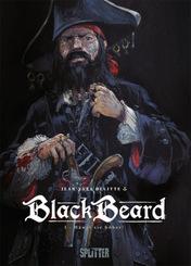 Blackbeard - Bd.1