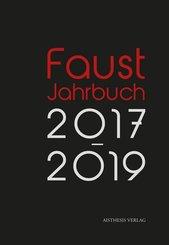 Faust-Jahrbuch 2017-2019