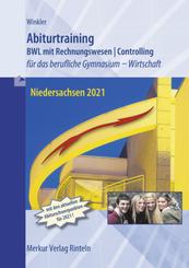 Abiturtraining Betriebswirtschaftslehre Niedersachsen 2021