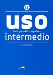 Uso de la gramática española; .