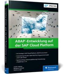 ABAP-Entwicklung auf der SAP Cloud Platform