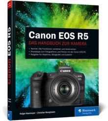 Canon EOS R5; Volume 1