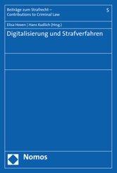 Digitalisierung und Strafverfahren