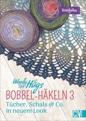 Woolly Hugs BOBBEL-Häkeln - .3