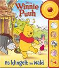 Disney Winnie Puuh: Es klingelt im Wald, m. Soundeffekten