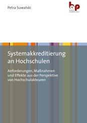 Systemakkreditierung an Hochschulen