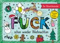 FUCK - Der Adventskalender; Volume 2