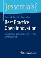 Best Practice Open Innovation