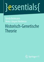 Historisch-Genetische Theorie
