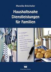 Haushaltsnahe Dienstleistungen für Familien