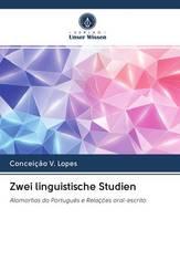 Zwei linguistische Studien