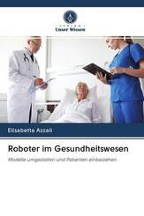 Roboter im Gesundheitswesen