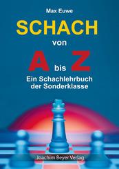 Schach von A bis Z