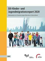 DJI-Kinder- und Jugendmigrationsreport 2020