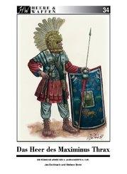 Das Heer des Maximinus Thrax
