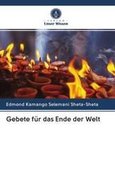 Gebete für das Ende der Welt