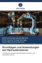Grundlagen und Anwendungen von Hydraulikmotoren