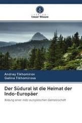 Der Südural ist die Heimat der Indo-Europäer