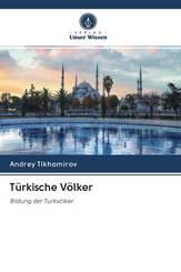 Türkische Völker