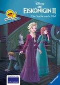 Disney Die Eiskönigin II: Die Suche nach Olaf