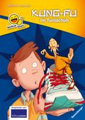 Erstleser - leichter Lesen: Kung-Fu im Turnschuh