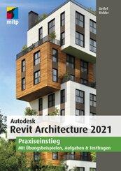 Autodesk Revit Architecture 2021