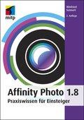 Affinity Photo 1.8