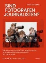 Sind Fotografen Journalisten?