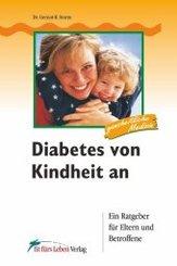 Diabetes von Kindheit an