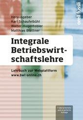 Integrale Betriebswirtschaftslehre; .