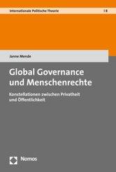 Global Governance und Menschenrechte