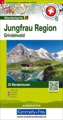 Jungfrau Region, Grindelwald