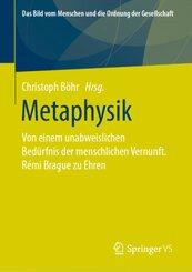 Metaphysik