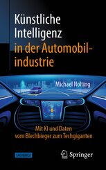 Künstliche Intelligenz in der Automobilindustrie