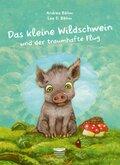 Das kleine Wildschwein und der traumhafte Flug; Volume 3